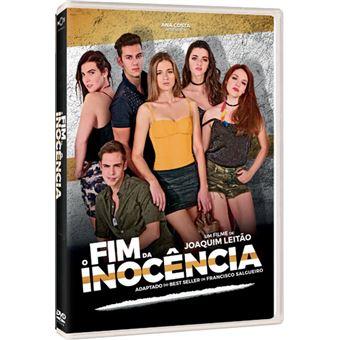 O Fim da Inocência - DVD