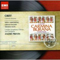 Orff | Carmina Burana