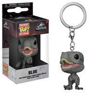 Funko Pop! Porta-Chaves Jurassic World: Blue