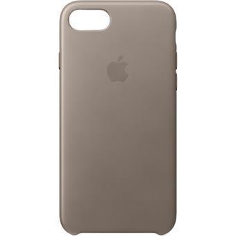 Capa Apple para iPhone 7 - Taupe