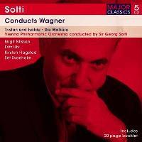 Solti Conduts Wagner (5CD)