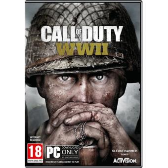 Call of Duty: WWII PC (Digital Code)