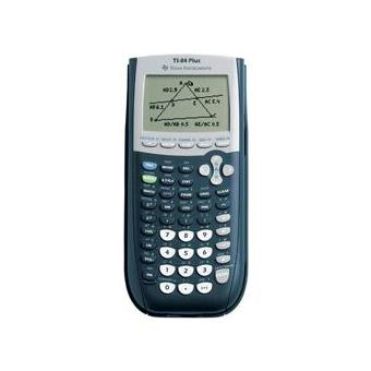 Texas Instruments Calculadora TI 84 Plus