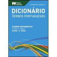 Dicionário Académico de Verbos Portugueses