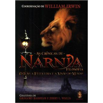Cronicas de narnia e a filosofia
