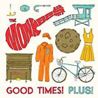 Good Times! Plus! (Limited-Edition) (Red Vinyl) (10'')