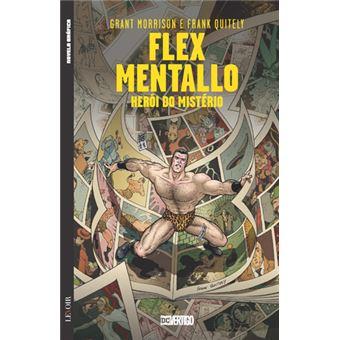 Flex Mentallo: Herói do Mistério