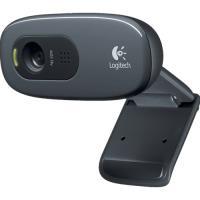 Logitech Webcam C270 HD