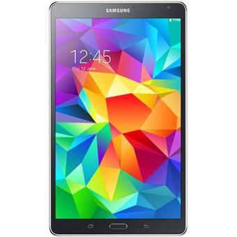 Tablet Samsung Galaxy Tab S 8.4'' - T700 - Wi-Fi - Cinzento
