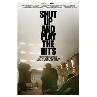 Shut Up and Play the Hits (DGP)