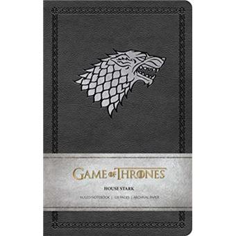 Game of thrones: house stark ruled