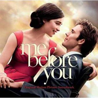 BSO Me Before You