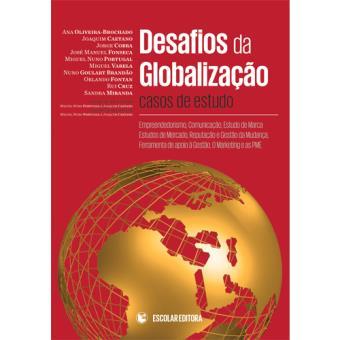 Desafios da Globalização - Livro 3: Casos de Estudo