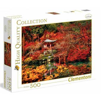 Puzzle Orient Dream 500 PCS