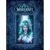 World of Warcraft: Chronicle - Book 3