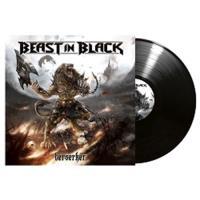 Berserker - LP 12''