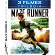 Maze Runner - Trilogia - Blu-ray