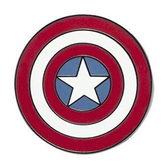Pin Marvel: Capitão América