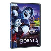 Bora Lá - Onward - DVD