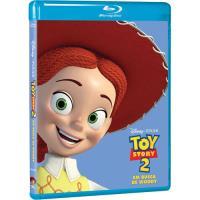 Toy Story 2: Em Busca de Woody - Edição Clássicos Disney - Blu-ray