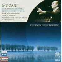 Violin Concerto No.5