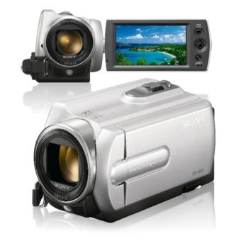 Sony Câmara DCR-SR15ES