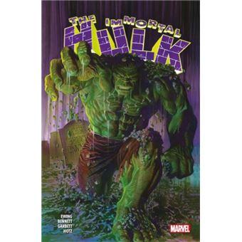 Immortal hulk omnibus