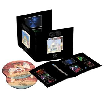 The Song Remains The Same - 2CD