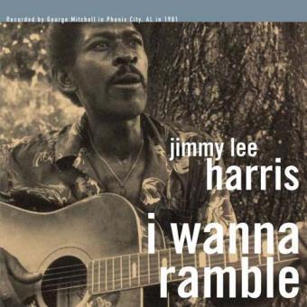 I Wanna Rammle (LP)