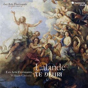 Lalande: Te Deum - CD