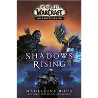 World of Warcraft - Shadows Rising - Book 3