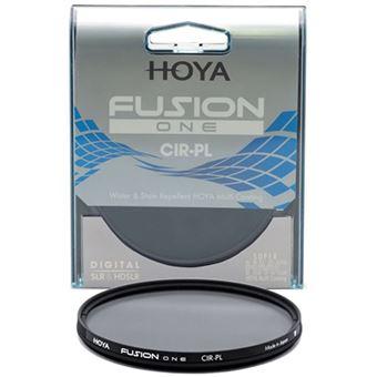 Filtro Hoya Fusion One CIR-PL - 72mm