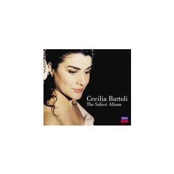 BARTOLI-SALIERI ALBUM