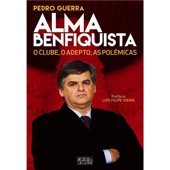 Alma Benfiquista