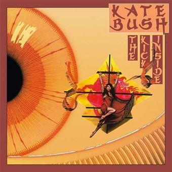 The Kick Inside - LP