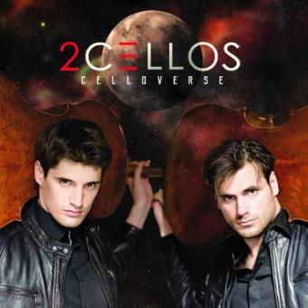 Celloverse (LP) (180g)