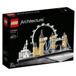 LEGO Architecture 21034 London Skyline