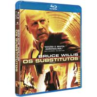 Os Substitutos (Blu-ray)