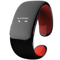 MyKronoz Smartwatch ZeBracelet 2 (Black)