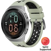 Smartwatch Huawei Watch GT 2e Active 46mm - Mint Green