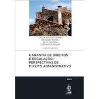 Garantia de Direitos e Regulação: Perspectivas de Direito Administrativo