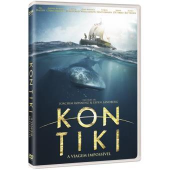 Kon-Tiki A Viagem Impossível