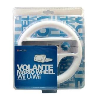 Volante Mario Wheel Woxter Wii / Wii U