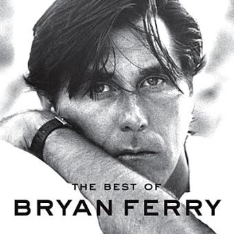 The Best Of Bryan Ferry - CD+DVD