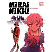 Mirai Nikki (Tome 1)