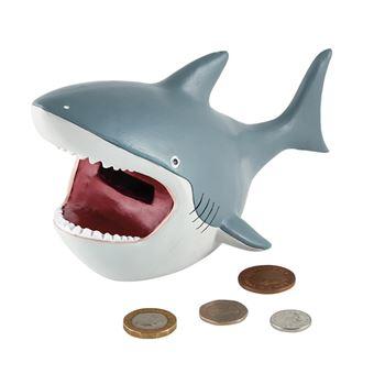 Mealheiro Naico - Tubarão