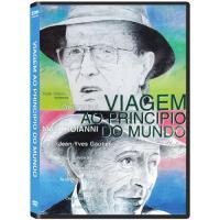 Viagem ao Princípio do Mundo (DVD)