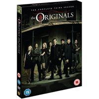 The Originals - Season 3 - DVD Importação