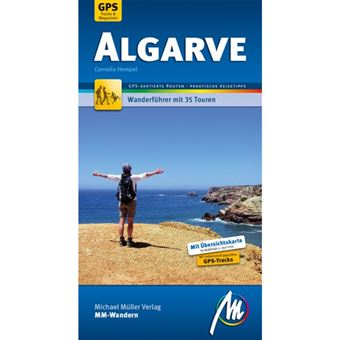 Wanderführer Michael Müller - Algarve