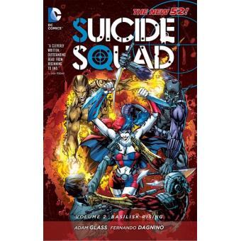 Suicide Squad Vol 2